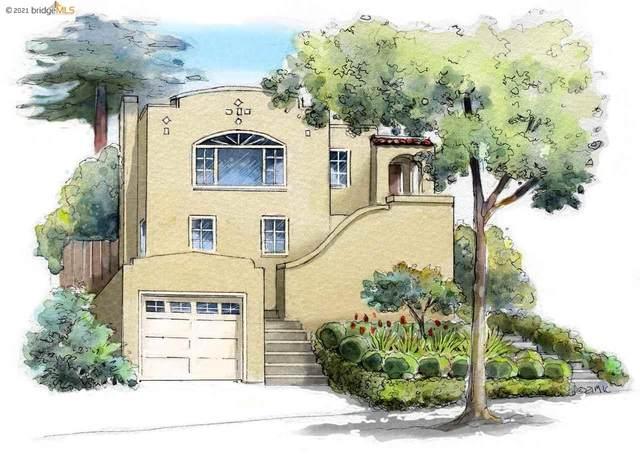 1363 El Centro Avenue, Oakland, CA 94602 (#40953021) :: MPT Property