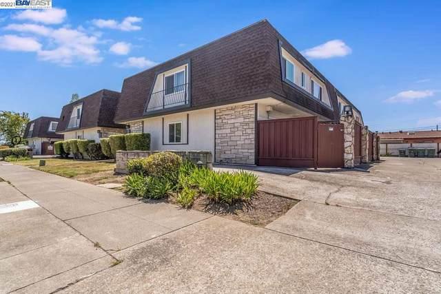 14297 Doolittle Dr, San Leandro, CA 94577 (#40953040) :: Blue Line Property Group