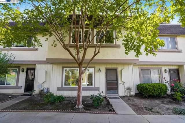 2910 Lambeth Ct, San Jose, CA 95132 (#40953044) :: MPT Property