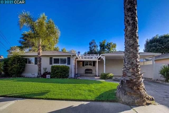 1731 Lemonwood Drive, Concord, CA 94519 (#40953069) :: MPT Property