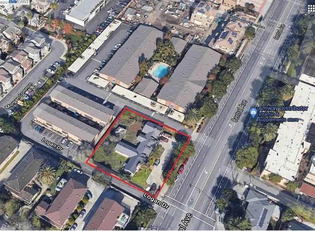 4467 Central Ave, Fremont, CA 94536 (#40953072) :: Real Estate Experts