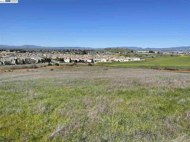 2025 Newell Drive, Lot 25, American Canyon, CA 94503 (#40953085) :: Realty World Property Network