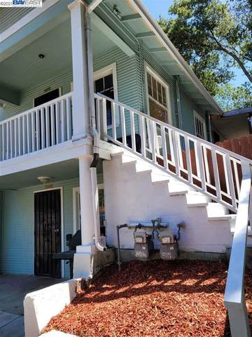 2914 22Nd Ave, Oakland, CA 94606 (#40953089) :: Real Estate Experts
