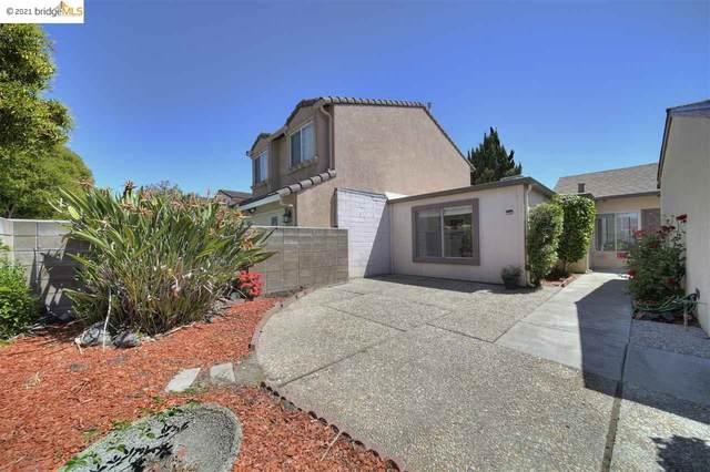 33201 Lake Lanier Pl, Fremont, CA 94555 (#40953094) :: MPT Property