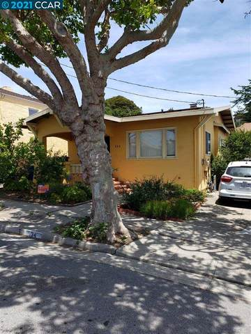 534 Dimm St, Richmond, CA 94805 (#40953130) :: Blue Line Property Group