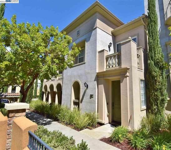 4697 Rimini Ct, Dublin, CA 94568 (#40953163) :: Real Estate Experts
