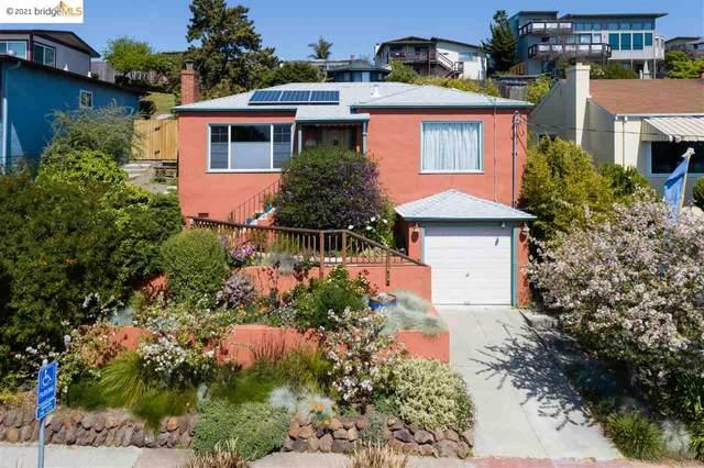 1546 Santa Clara St, Richmond, CA 94804 (#40953166) :: MPT Property