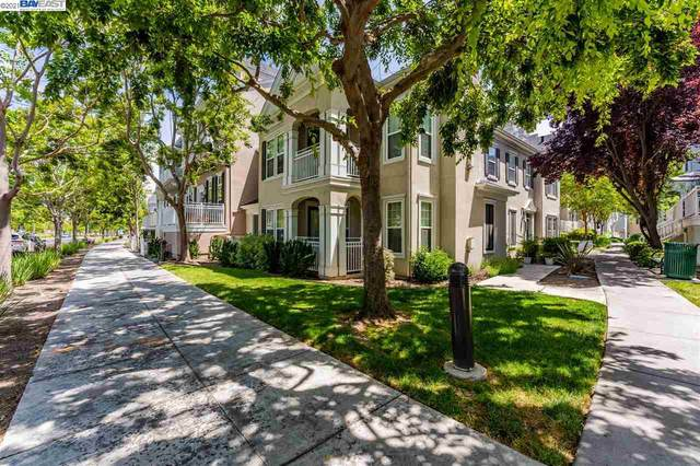 3726 Central Pkwy, Dublin, CA 94568 (#40953169) :: MPT Property