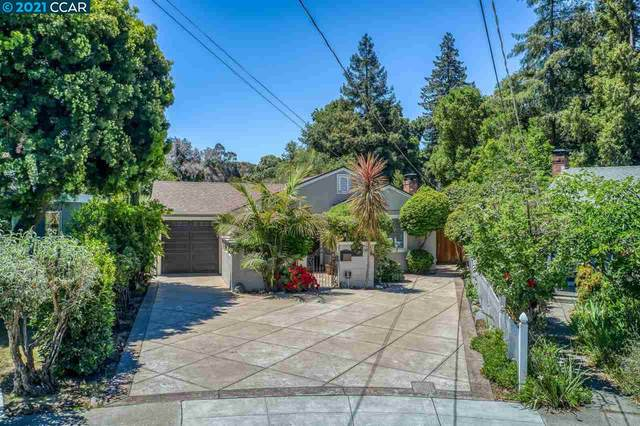 22147 Orange Ave, Castro Valley, CA 94546 (#40953170) :: Blue Line Property Group