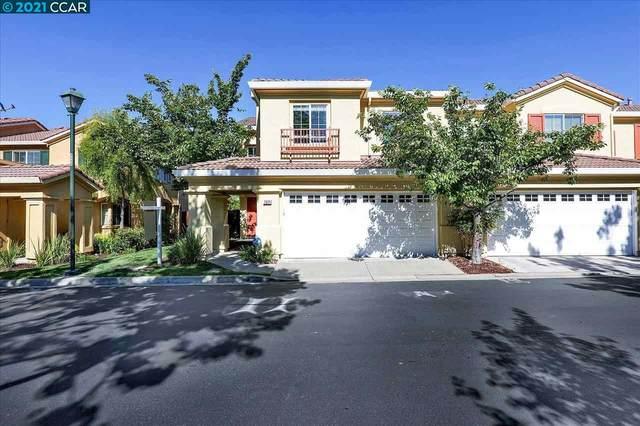 7271 Briza Loop, San Ramon, CA 94582 (#40953183) :: MPT Property