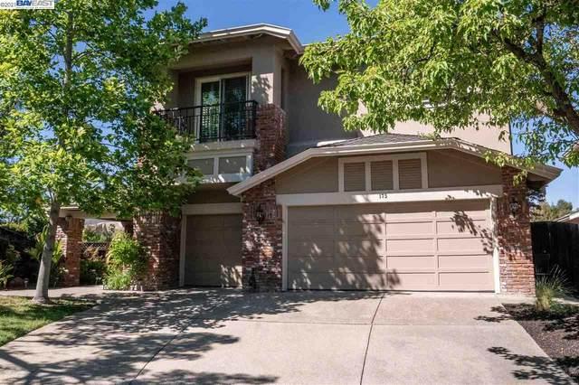 175 Cottonwood Ln, Danville, CA 94506 (#40953203) :: Blue Line Property Group