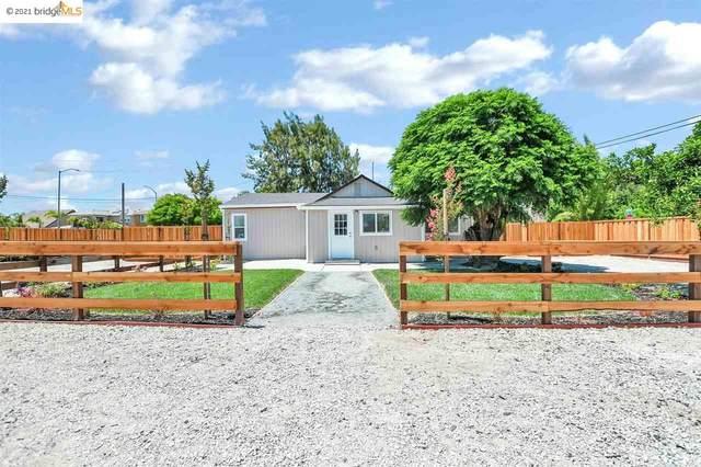 951 Bonnie Lane, Brentwood, CA 94513 (MLS #40953208) :: 3 Step Realty Group