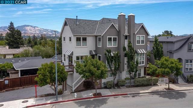 1682 Oakland Blvd, Walnut Creek, CA 94596 (#40953210) :: MPT Property