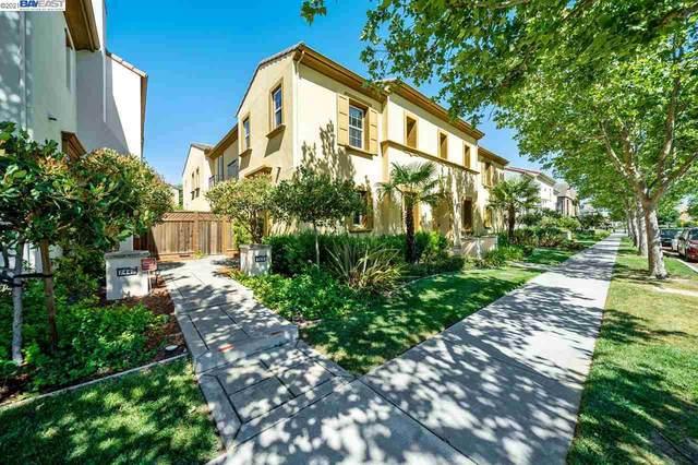 7438 Stoneleaf Rd, San Ramon, CA 94582 (#40953221) :: MPT Property