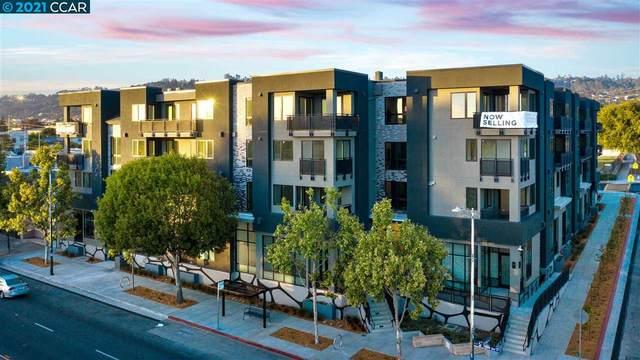 10300 San Pablo Ave #105, El Cerrito, CA 94530 (#40953232) :: MPT Property