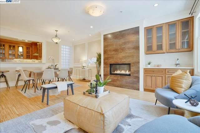 834 Jones St B, San Francisco, CA 94109 (#40953238) :: Blue Line Property Group