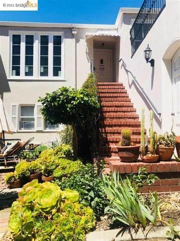 2553 Virginia St, Berkeley, CA 94709 (MLS #40953253) :: 3 Step Realty Group