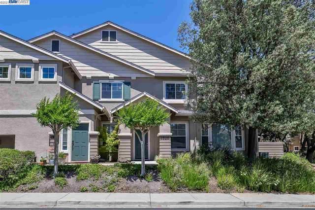 1920 Whitetail Ln, San Ramon, CA 94583 (#40953275) :: Blue Line Property Group