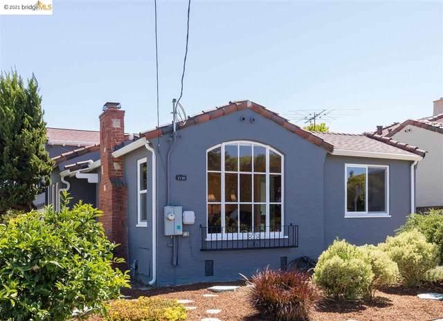 2730 Grant Ave, Richmond, CA 94804 (#40953278) :: Blue Line Property Group