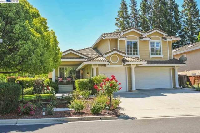 651 Sun Tree Ct, Danville, CA 94506 (#40953282) :: Blue Line Property Group