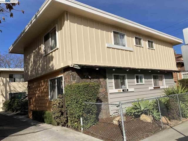 431 E St. John Street, San Jose, CA 95112 (#40953283) :: MPT Property