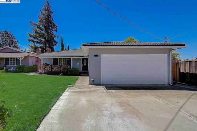 4111 Heyer Ave, Castro Valley, CA 94546 (#40953303) :: RE/MAX Accord (DRE# 01491373)
