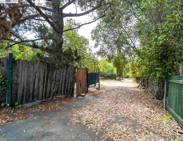 1733 D St, Hayward, CA 94541 (#40953305) :: The Venema Homes Team