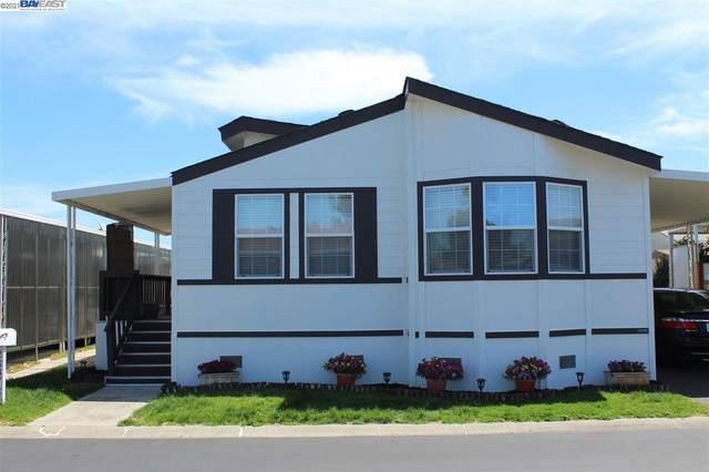 28378 Bradshire Rd, Hayward, CA 94545 (#40953322) :: MPT Property