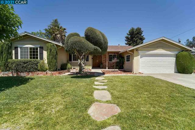 732 San Andreas Ct, Concord, CA 94518 (MLS #40953323) :: 3 Step Realty Group