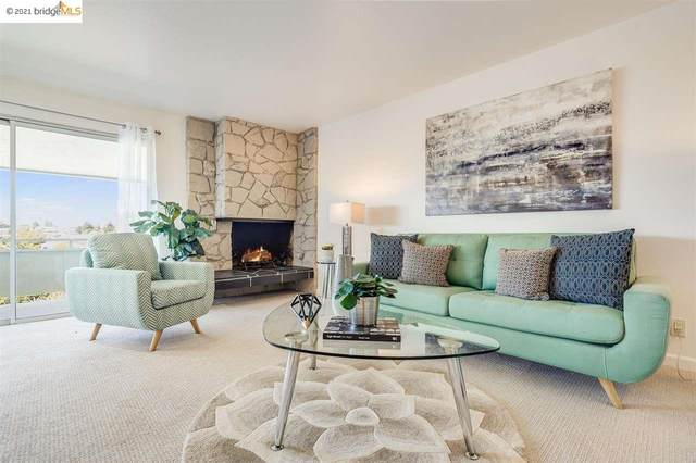 339 Broadway #306, Alameda, CA 94501 (#40953332) :: MPT Property