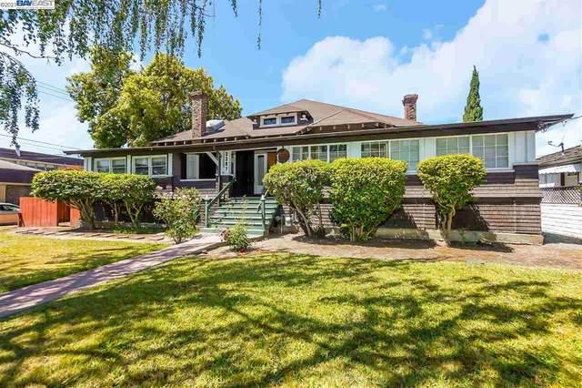 2287 Washington Ave, San Leandro, CA 94577 (#40953338) :: Blue Line Property Group