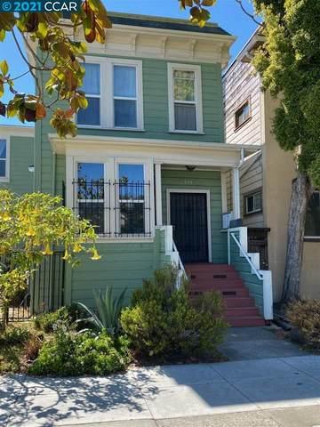 2914 Adeline, Berkeley, CA 94703 (MLS #40953339) :: 3 Step Realty Group