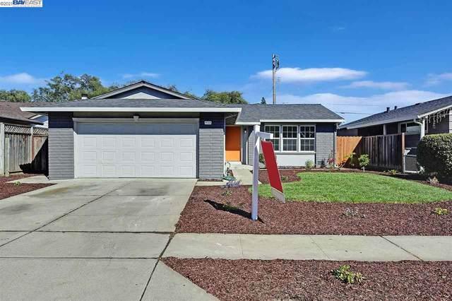 4728 Serra Ave, Fremont, CA 94538 (#40953355) :: Real Estate Experts
