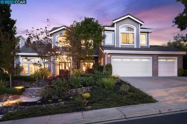 39 Savona Ct, Danville, CA 94526 (#40953359) :: Blue Line Property Group
