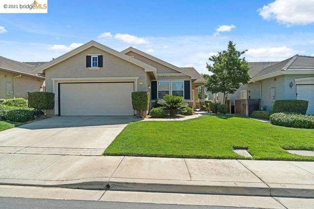 1026 Bismarck Ter, Brentwood, CA 94513 (#40953365) :: Blue Line Property Group