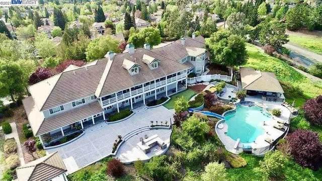 1250 Culet Ranch Rd, Danville, CA 94506 (#40953372) :: Real Estate Experts
