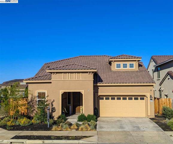 476 Tintori Court, Brentwood, CA 94513 (#40953390) :: MPT Property