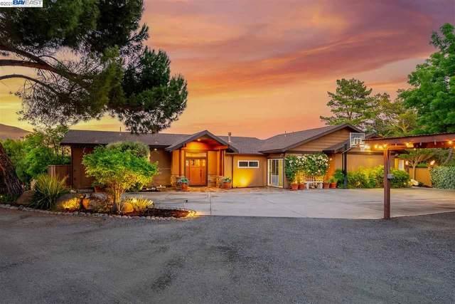 5210 Doolan Rd, Livermore, CA 94551 (#40953404) :: MPT Property