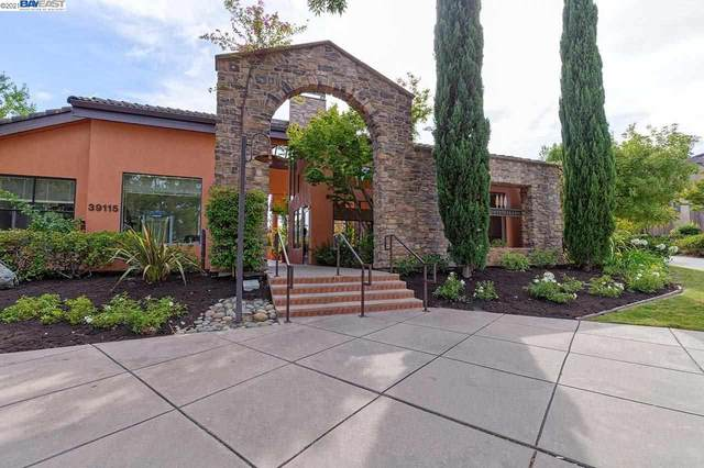 39029 Guardino Dr #214, Fremont, CA 94538 (MLS #40953414) :: 3 Step Realty Group