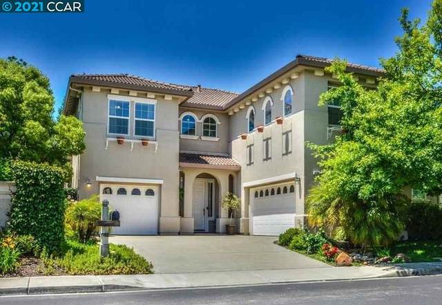 3109 Colebrook, Dublin, CA 94568 (MLS #40953415) :: 3 Step Realty Group