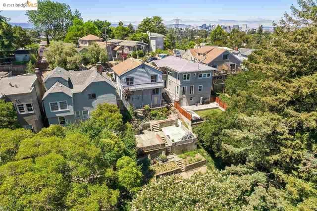 914 Everett Avenue, Oakland, CA 94602 (#40953423) :: MPT Property