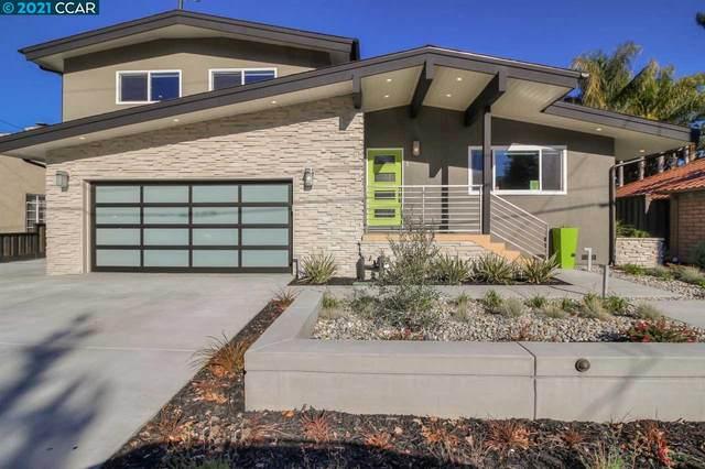 3616 Chestnut St, Lafayette, CA 94549 (#40953434) :: Swanson Real Estate Team   Keller Williams Tri-Valley Realty