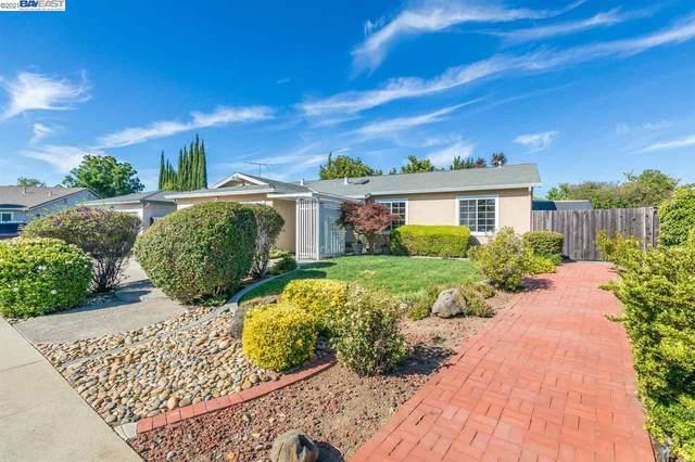 4783 Oyster Bay Dr, San Jose, CA 95136 (#40953436) :: Blue Line Property Group