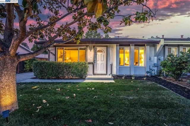 1939 De Vaca Way, Livermore, CA 94550 (MLS #40953439) :: 3 Step Realty Group