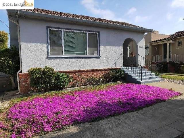 237 W Broadmoor Blvd, San Leandro, CA 94577 (#40953455) :: MPT Property