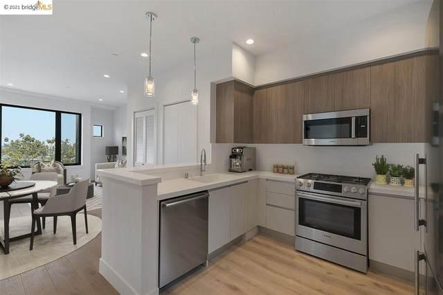 2747 San Pablo Ave #505, Berkeley, CA 94702 (#40953461) :: MPT Property