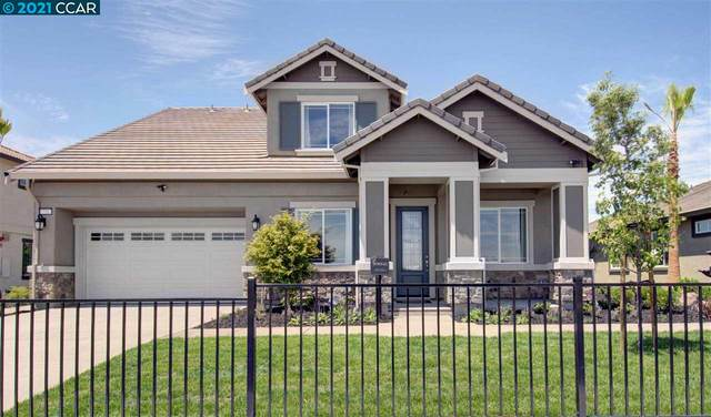 739 Ruby Hill Lane, Oakley, CA 94561 (#40953463) :: MPT Property