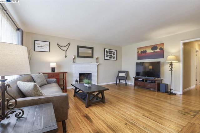 2187 East Ave, Hayward, CA 94541 (#40953466) :: Real Estate Experts