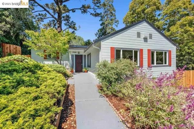 3745 Delmont Ave, Oakland, CA 94605 (#40953467) :: The Venema Homes Team