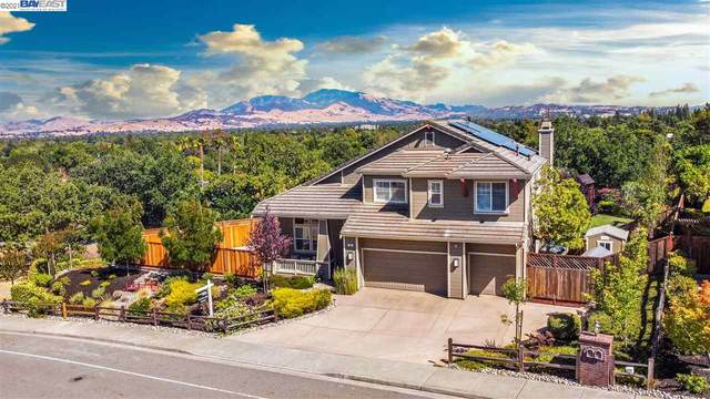 298 Mercury Way, Pleasant Hill, CA 94523 (#40953474) :: The Lucas Group